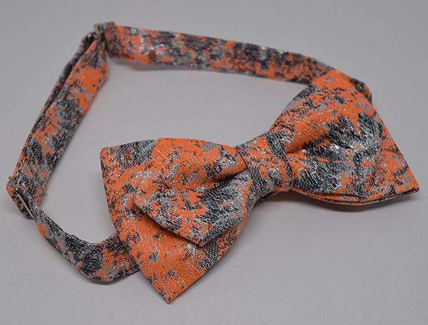 papion portocaliu diamond deluxe